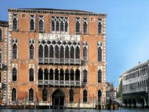Ca'Foscari University, where the conference will be held