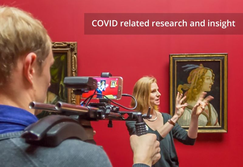 COVID-19 Research and Insight
